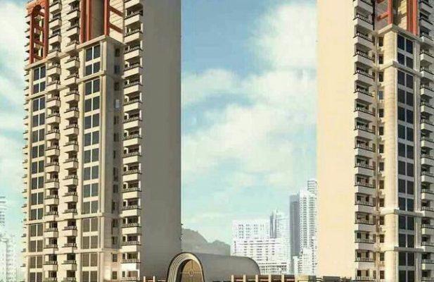 پروژه خوش نام امام حسن(برج دریاچه)