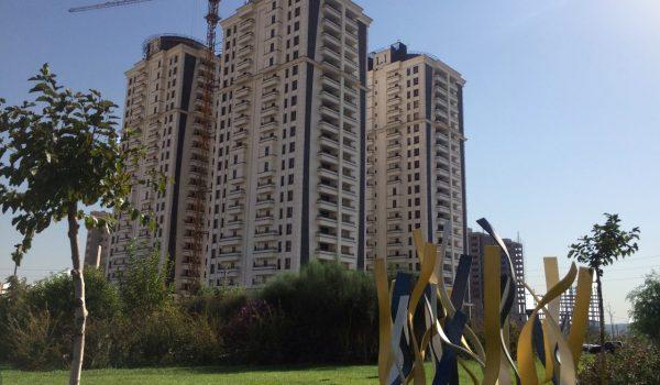برج ایزدیار فاز3