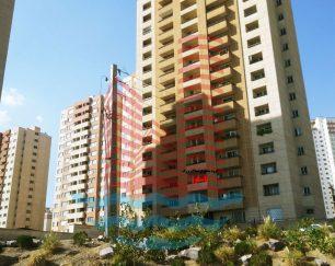 برج های مسکونی احرار