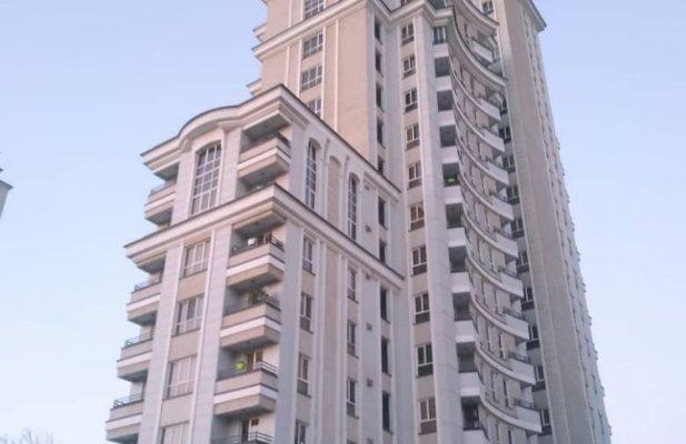 ۱۰۸متری شیک و کار شده در برج لوکس آرتمیس-کوهک