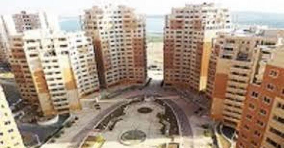 قیمت برج های آسمان شمال دریاچه چیتگر منطقه۲۲
