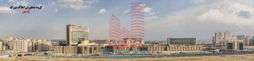 پروژه ایران مال