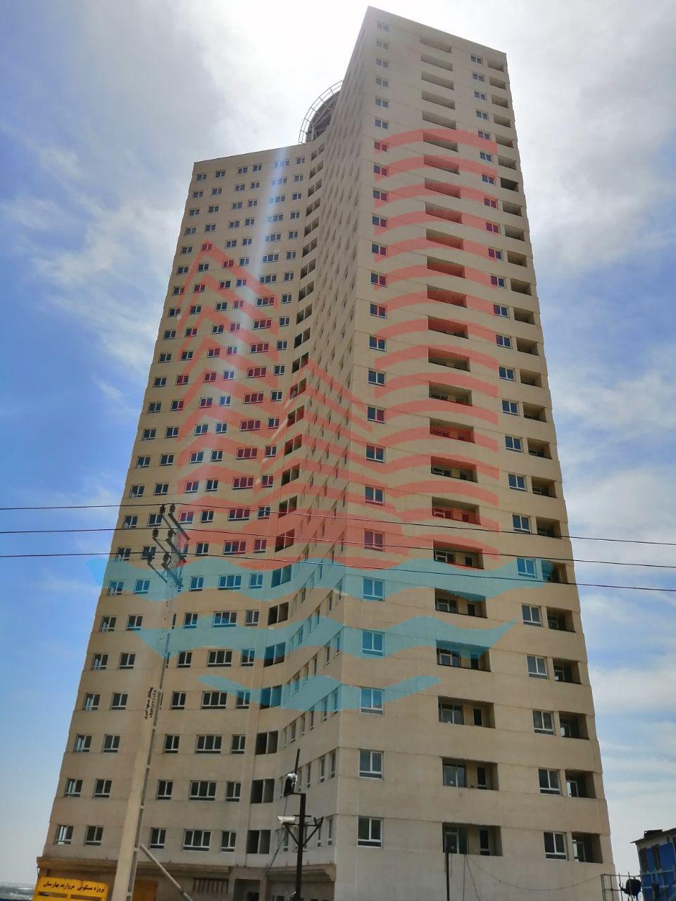 برج مروارید بهارستان مروارید شهر