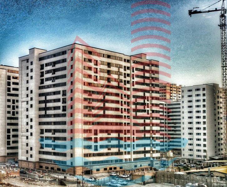 خرید آپارتمان در برج زیتون منطقه 22 چیتگر