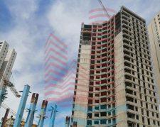 پروژه برج خادمین شهرداری ( مروارید شهر )