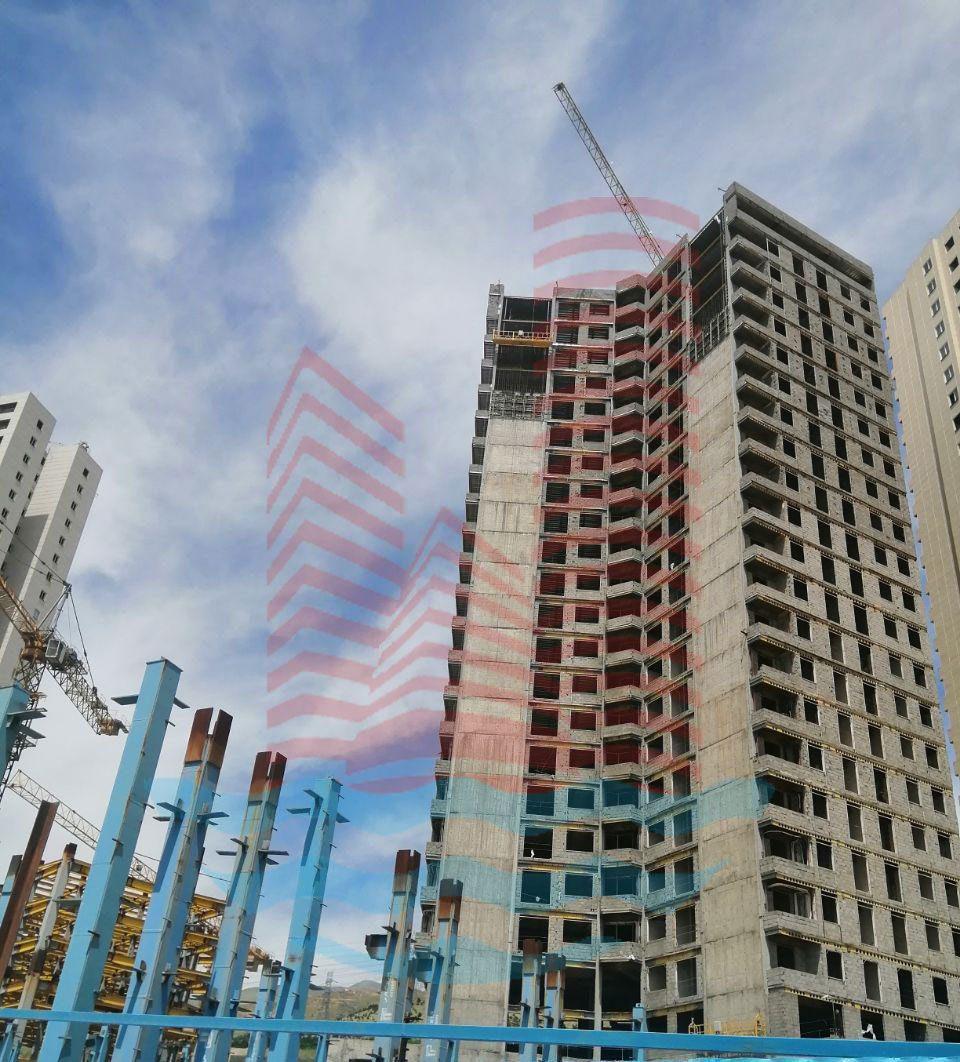 خرید آپارتمان در برج خادمین شهرداری تهران منطقه 22