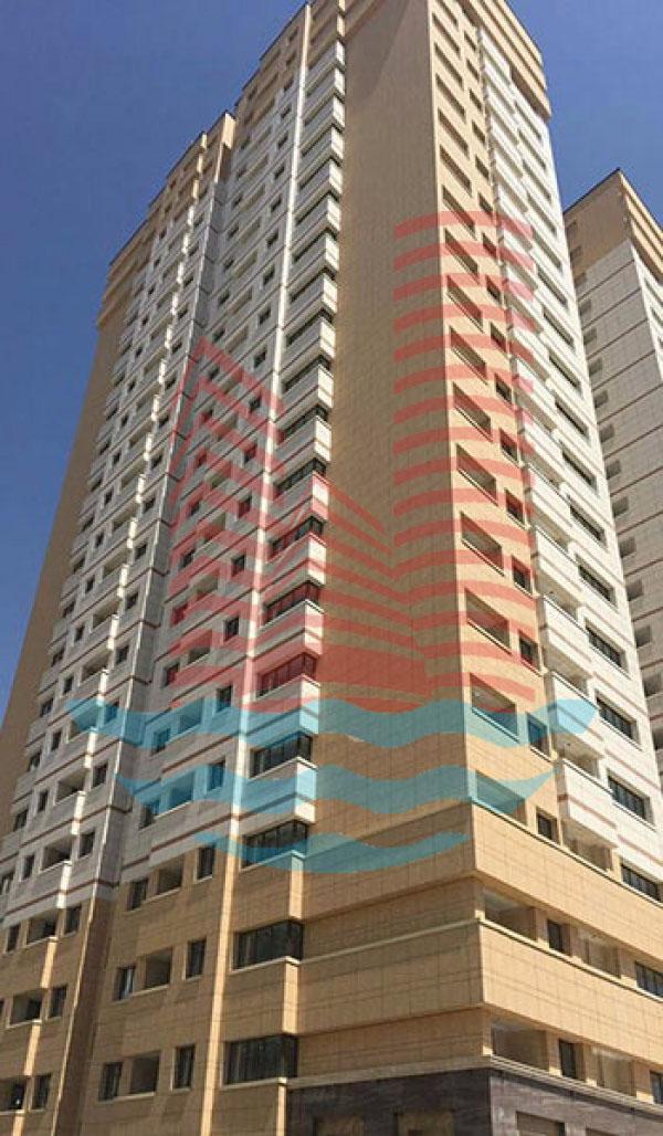 خرید آپارتمان در برج ترج چیتگر منطقه 22