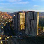 برج سپهر پردیس المپیک منطقه ۲۲