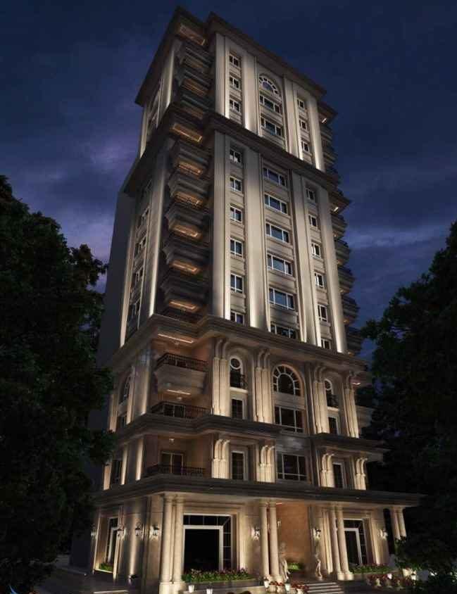 برج آترا