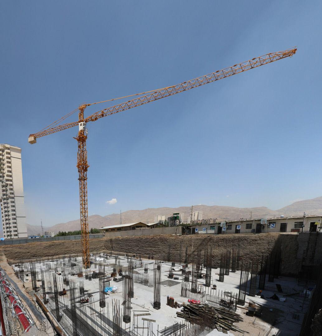 پروژه نارنجستان 2