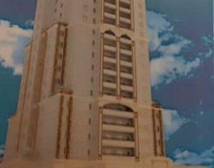 پیش فروش برج مجلل عرش