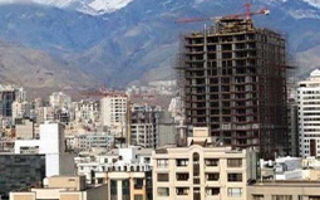 میزان خانوارهای اجاره نشین در ایران